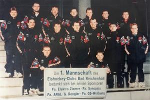 Eishockeyclub Bad Reichenhall