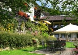 Hotel Neu Meran Bad Reichenhall