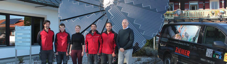 ZIEMER Team Elektrotechnik