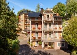 Hotel Bergfried & Schönblick Bad Reichenhall