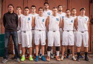 Basketballteam Bad Reichenhall