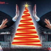 ZIEMER wünscht Frohe Weihnachten und ein gutes Neues Jahr
